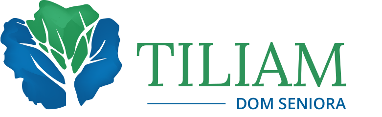 Dom Seniora TILIAM - Logo